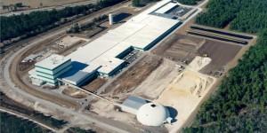 Lafarge Gypsum Wallboard Plant – Palatka, FL
