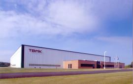 TBMK – Toyota Boshoku Kentucky, LLC Lebanon, KY
