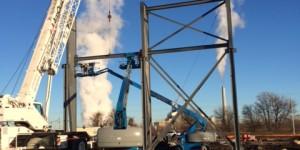 AR Steel Recycling – Osceola, AR