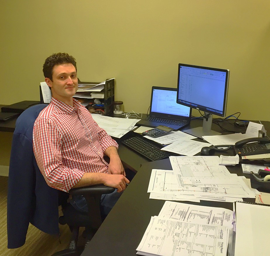 Please Help Precision Erection Company Welcome Landon Satterly