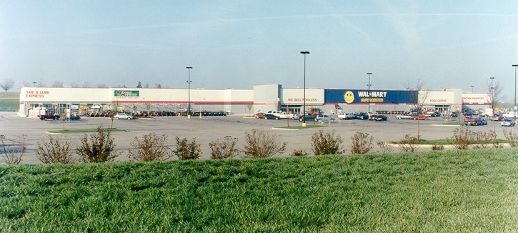 Wal-Mart – Winchester, KY