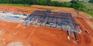 Atlas Battery Manufacturing – Clarksville, TN